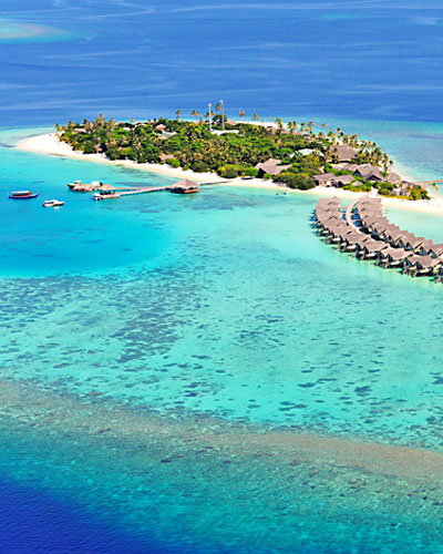Luxury Escapes Travel - Maldives